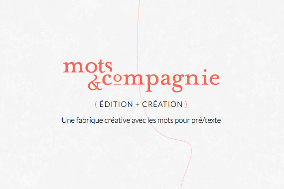 Mots & Compagnie