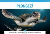 Magazine Plongez!