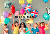 Micky's English Workshop