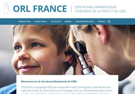 ORL France