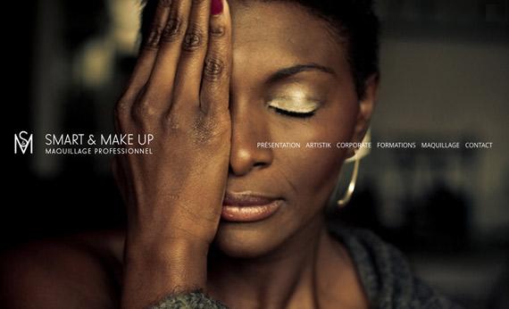 Smart & make-up