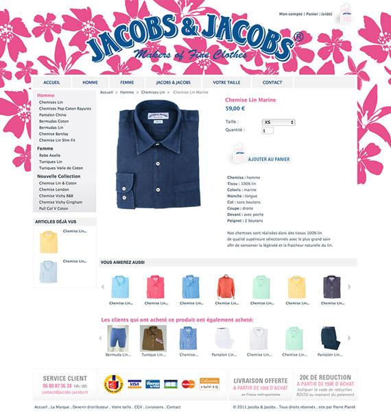 Jacobs & Jacobs