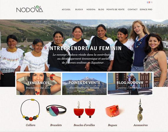 Nodova