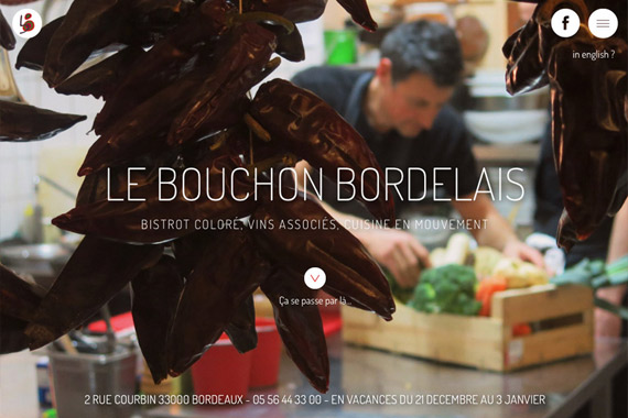 Le Bouchon Bordelais