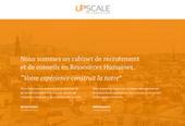 Upscale HR